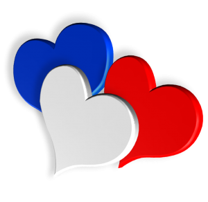 Herzen gross - F