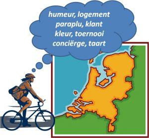 NL franzoesische Lehnwoerter